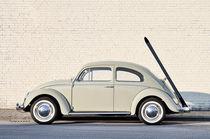 VW Käfer by Frank Mitchell