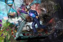 American Pipe Dream von Ralf Schuetz