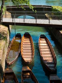 Boote von Focal Fokus