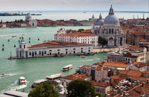 View of Venice by Sergey Tsvetkov