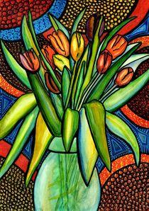 Tulpen von anel