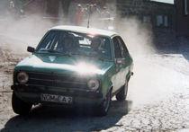 Down the Dust pipe by Hans-Georg Kasper
