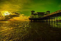 Weston Pierage  by Rob Hawkins