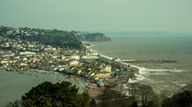 Teignmouth Vista  von Rob Hawkins