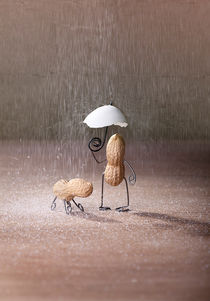 Simple Things - Schlechtes Wetter by Nailia Schwarz