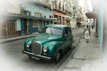Havana Classic  by Rob Hawkins