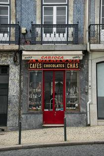 Cafe Carioca von Rob Hawkins