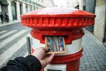 post cork  by Rob Hawkins