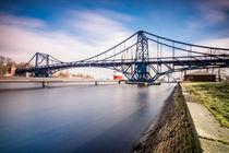 Kaiser-Wilhelm Brücke von Patrick Klatt