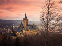 Schloss Wernigerode von Patrick Klatt