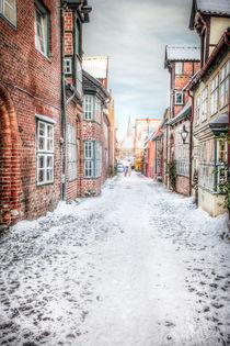 ... schnee von gestern :-) by Manfred Hartmann