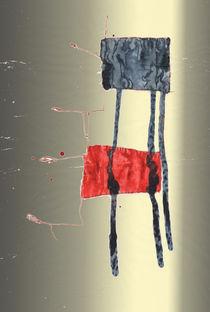 Stuhlgang by Reiner Poser