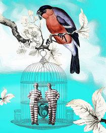 Jailbirds von Sherri Leeder