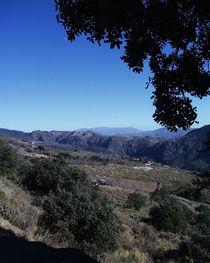 Las Alpujarras von Jeoma Flores