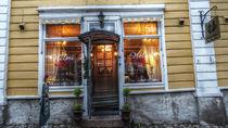 Café Helmi  von Johanna Knaudt