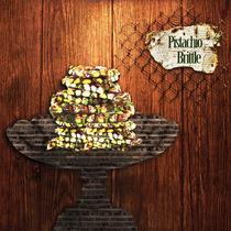 Pistachio Brittle von Paula Ayers