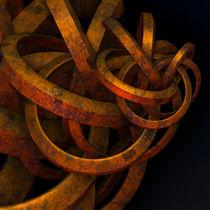 Ringe by Viktor Peschel
