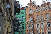 Zizkov, Prag... by loewenherz-artwork