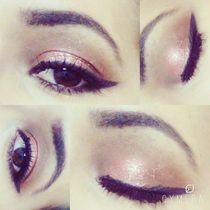Makeup neutra von Mayara Santos