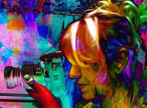 The Photographer von sylvia scotting