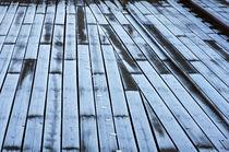 Frostigeholzlatten