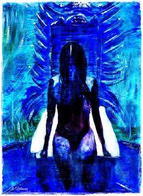 ~~ Darkness ~~ von Sandra  Vollmann