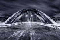 Winternächte an der Sternbrücke von Patrick Arnold