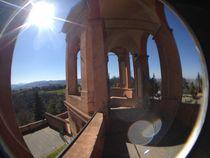 San Luca View by Azzurra Di Pietro