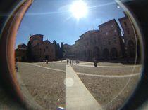 Piazza Santo Stefano II  by Azzurra Di Pietro