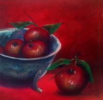 Macintosh still life  by Thom Lupari