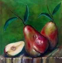 Pears Still life von Thom Lupari