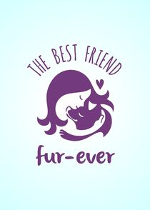The Best Friend Fur-ever by Sapto Cahyono