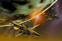 SciFi-978 Multiversum by Gerhard Hoeberth