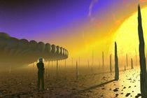 SciFi-972 Apokalypse von Gerhard Hoeberth