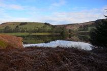 Ladybower Reservoir von Malcolm Snook