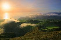 Azores islands landscape von Gaspar Avila