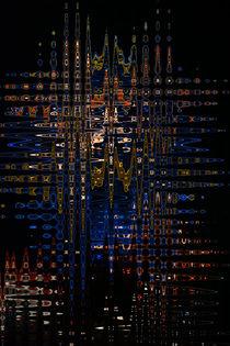 Das Wow-Signal  von Bastian  Kienitz