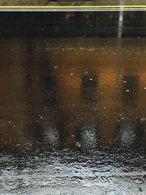 Rain  by Azzurra Di Pietro