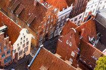 Über den Dächern by Johann Stubhan