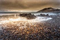 Bracelet Bay Storm cloud von Leighton Collins