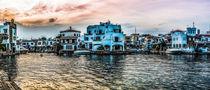 Port Empuriabrava by Kurt Gruhlke