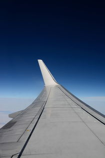 altitude - reiseflughöhe von Roland Schacht