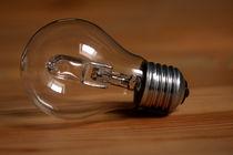 Halogenlampe | Ausgebrannt by lizcollet