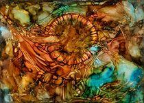 Oszillogramm by Werner Winkler