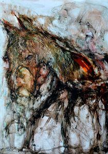 Das letzte Pferd von Werner Winkler