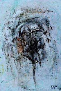 Pigment Delirium by Werner Winkler