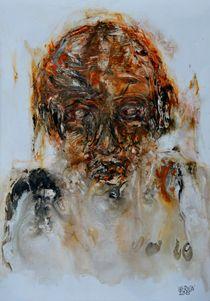 Geschlagene Blindheit von Werner Winkler