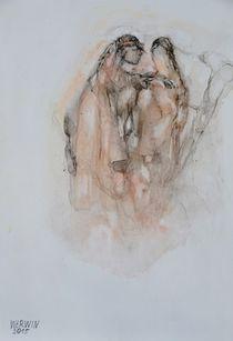 Gesichtsverlust by Werner Winkler