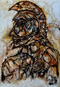 Auge um Auge by Werner Winkler