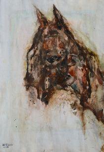 Horse with no Name von Werner Winkler